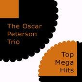 Top Mega Hits von Oscar Peterson