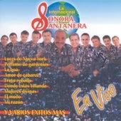 En Vivo by La Sonora Santanera