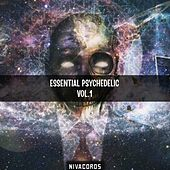 Essential Psychedelic, Vol. 1 by Various Artists