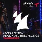 Warriors by Lush & Simon