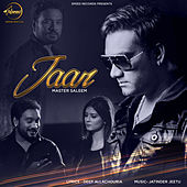 Jaan - Single by Master Saleem
