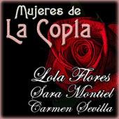 Mujeres de la Copla by Various Artists