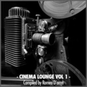 Cinema Lounge (Vol. 1) by Various Artists