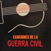 Cancionero de la Guerra Civil by D.R.