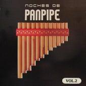 Noches de Panpipe Vol. 2 by Inishkea