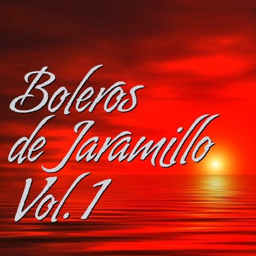 Boleros de Jaramillo Vol. 1 by Julio Jaramillo