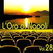 L'oro Di Napoli: Gold Collection, Vol. 28 by Various Artists