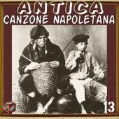 Antica canzone napoletana, Vol. 13 by Claudio Villa