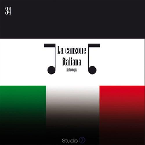 La canzone italiana, Vol. 34 by Carlo Buti