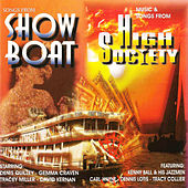 Show Boat & High Society by Various Artists