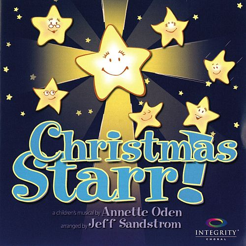 Christmas Starr! by Integrity Kids