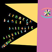 Kenneth Bager's Balearic Biscuits, Vol. 2 by Various Artists