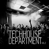 Techhouse Department, Vol. 2 by Various Artists