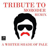A Whiter Shade of Pale (Remix Tribute to Giorgio Moroder) by Disco Fever