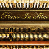 Piano in Film by Various Artists