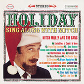 Holiday Sing Along With Mitch by Mitch Miller