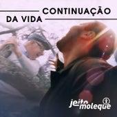 Continuação da Vida by Jeito Moleque