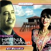 El Baraka by Cheb Hasni