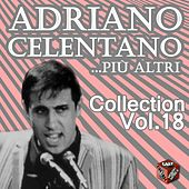 Adriano Celentano Collection, Vol. 18 by Various Artists