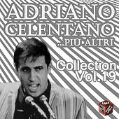 Adriano Celentano Collection, Vol. 19 by Various Artists