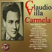 Carmela by Claudio Villa