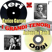 The Best Tenor, Vol.1 by Various Artists