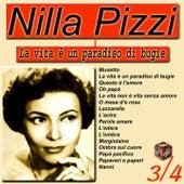 La vita è un paradiso di bugie by Nilla Pizzi