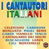 I cantautori italiani by Various Artists
