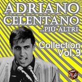Adriano Celentano Collection, Vol. 9 by Various Artists