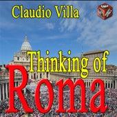 Thinking of Roma by Claudio Villa