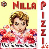 Hits International by Nilla Pizzi