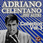 Adriano Celentano Collection, Vol. 3 by Various Artists