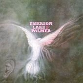 Emerson, Lake & Palmer by Emerson, Lake & Palmer