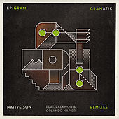 Native Son Remixes by Gramatik