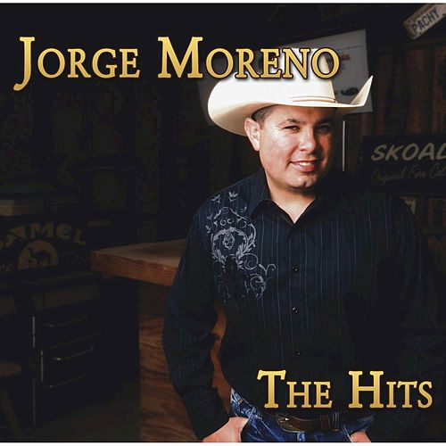 The Hits by jorge MORENO