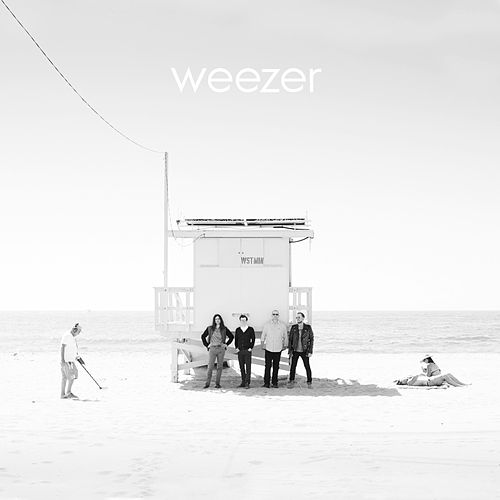 King of the World - Single by Weezer