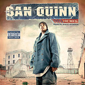 The Rock: Pressure Makes Diamonds by San Quinn