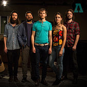 David Wax Museum on Audiotree Live by David Wax Museum