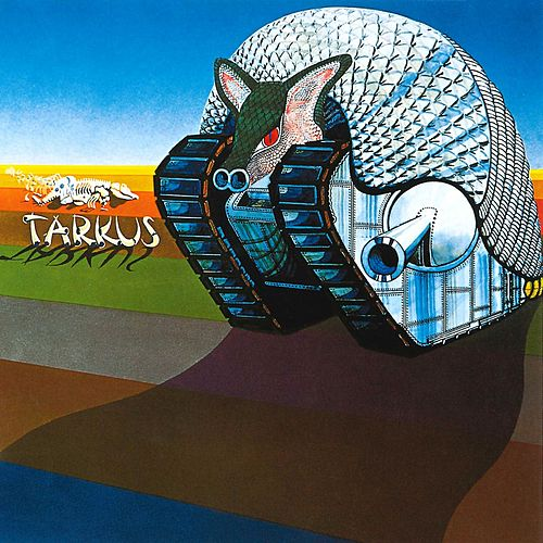 Tarkus by Emerson, Lake & Palmer