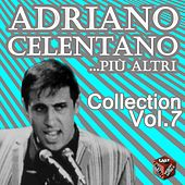Adriano Celentano Collection, Vol. 7 by Various Artists