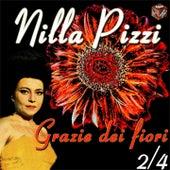 Grazie dei fiori by Nilla Pizzi