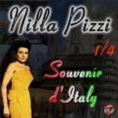 Souvenir d'Italie by Nilla Pizzi