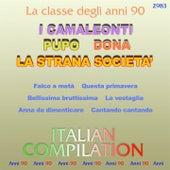 La classe degli anni 90 by Various Artists