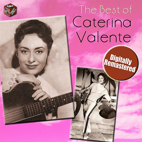 The best of Caterina Valente by Caterina Valente