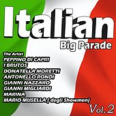Italian Big Parade, Vol. 2 by Various Artists