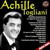Achille Togliani by Achille Togliani