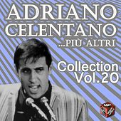 Adriano Celentano Collection, Vol. 20 by Various Artists