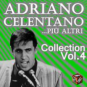 Adriano Celentano Collection, Vol. 4 by Various Artists