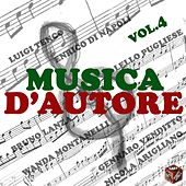 Musica d'autore, Vol. 4 by Various Artists