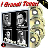 I grandi tenori, Vol. 1 by Various Artists